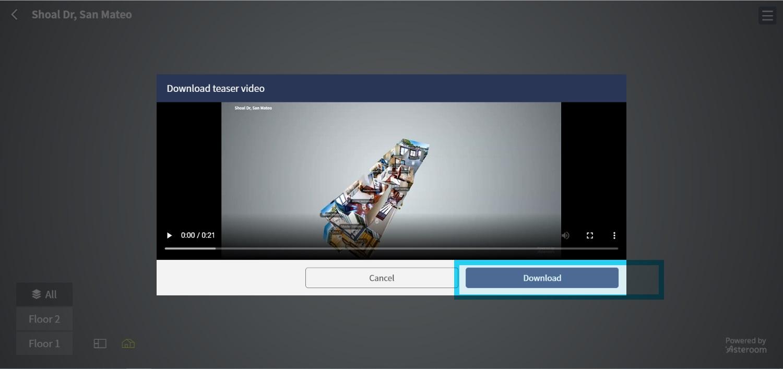 download teaser video